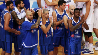 Photo of Το κανάλι της FIBA σε Facebook και YouTube θα δείξει την Εθνική