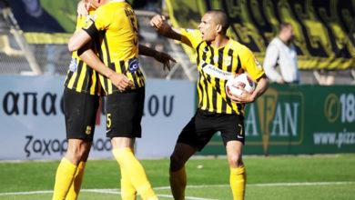 Photo of Τελευταίο εντός με τον ΟΦΗ – «Κιτρινόμαυρο πάρτι» με πανέμορφα γκολ! (video)