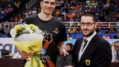 Photo of Η καριέρα και τα highlights του Μιλόσεβιτς (videos)