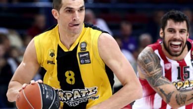 Photo of «Πρώτος» ο Μιλόσεβιτς – Την Δευτέρα αναμένεται Θεσσαλονίκη