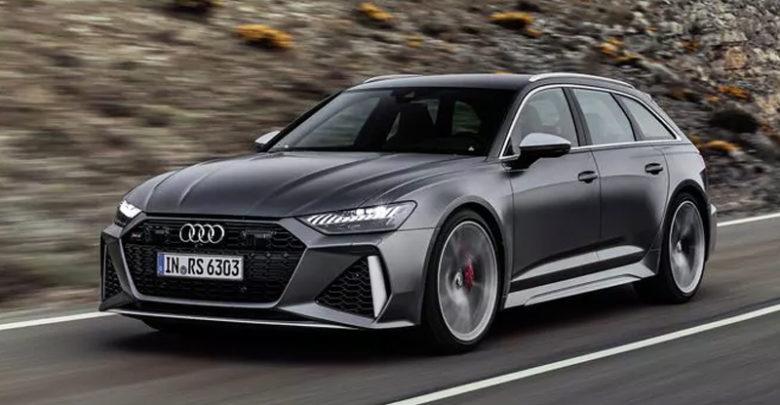 Photo of Παρουσιάστηκε το νέο Audi RS6 (video)