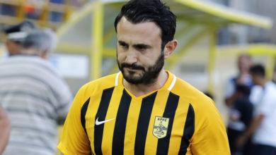 Photo of «Παρών» στην προπόνηση ο Καρυπίδης (photo)