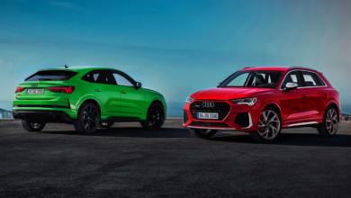 Photo of Επίσημο: Audi RS Q3 και RS Q3 Sportback (video)