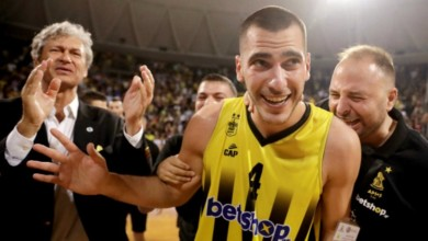 Photo of Στην δωδεκάδα της Εθνικής ο   Μποχωρίδης