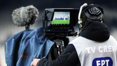 Photo of Superleague 2: Η ΕΡΤ καταθέτει την πρώτη δόση των τηλεοπτικών