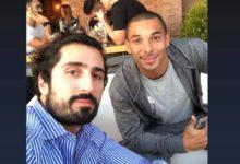 Photo of Όταν το μπάσκετ συναντάει το ποδόσφαιρο (photo)