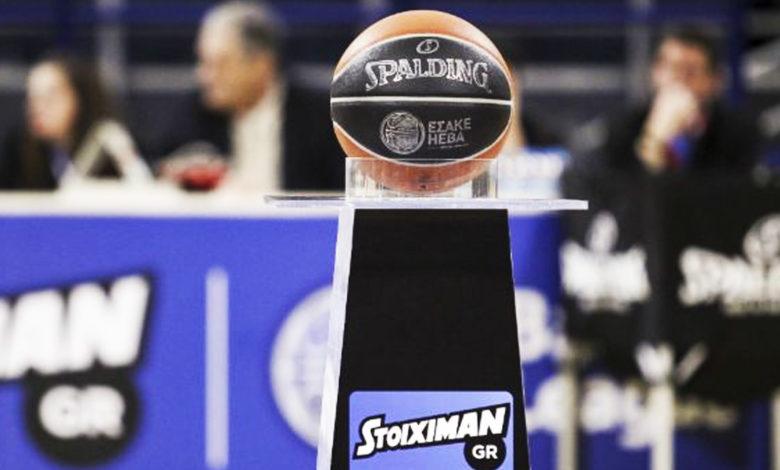 Photo of Basket League: Αποτελέσματα-Βαθμολογία-Επόμενη (15η) αγωνιστική