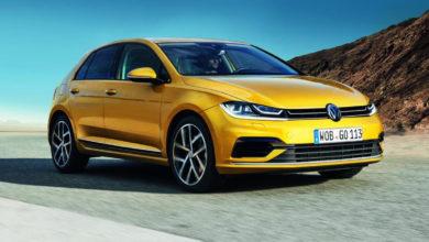 Photo of Επίσημο: Νέο Volkswagen Golf VIII (video)