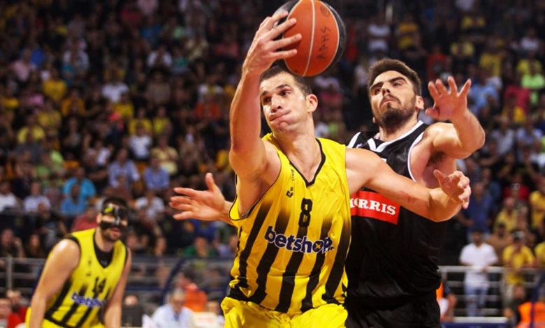 Photo of Μιλόσεβιτς: «Σκληρή κατάσταση, παίξαμε πολύ κακή άμυνα»