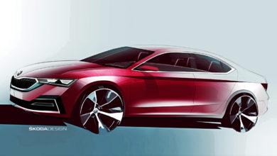Photo of H Škoda μας δείχνει το νέο Octavia