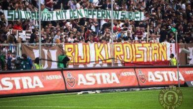 Photo of Οι οπαδοί της St. Pauli «τελείωσαν» τον Τούρκο παίκτη που στήριξε την εισβολή στη Συρία