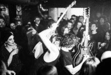 Photo of Στις 4 Οκτωβρίου 2019 οι Underground Youth ήταν για λίγους τυχερούς στην Θεσσαλονίκη…(video)