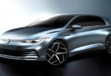 Photo of Volkswagen: Έτσι θα είναι το νέο Golf VIII