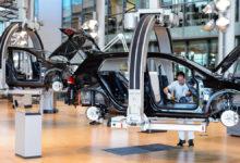 Photo of Στον «αέρα» το εργοστάσιο της VW στην Τουρκία λόγω Συρίας