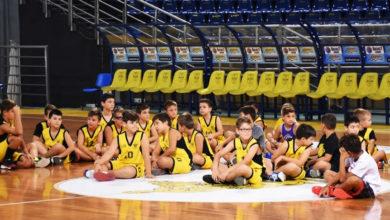 Photo of Νίκες για το Παιδικό και το Προπαιδικό του Άρη στο μπάσκετ