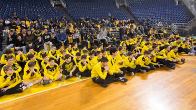 Photo of Μπάσκετ: Η αγωνιστική δραστηριότητα των τμημάτων του ερασιτέχνη