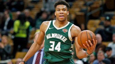 Photo of Πηγές από ESPN: Ξανά MVP στο NBA ο Αντετοκούνμπο!