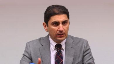 Photo of Καλεί σε ακρόαση ο Αυγενάκης