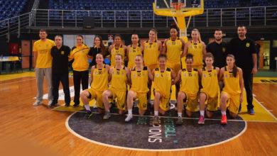 Photo of Πρεμιέρα με εμφατική νίκη για το μπάσκετ γυναικών