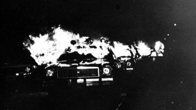 """Photo of Ένα εξώφυλλο, χίλιες λέξεις: Dead Kennedys – """"Fresh Fruit for Rotting Vegetables""""…"""