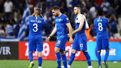 Photo of «Καίγεται» για νίκη η Βοσνία με Ελλάδα (21:45) – Η βαθμολογία του ομίλου