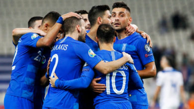 Photo of Προκριματικά Euro 2020: Τα αποτελέσματα των αγώνων