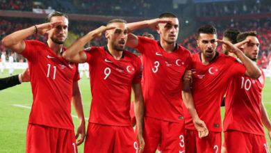 Photo of Ξεκινάει πειθαρχική έρευνα η UEFA για την Τουρκία