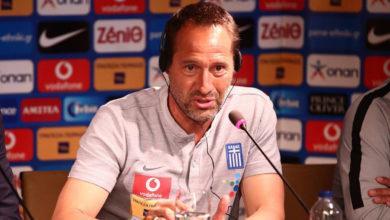 Photo of Φαν'τ Σιπ: «Όσοι έπαιξαν καλά με Βοσνία, έκαναν το ίδιο και με τις ομάδες τους»