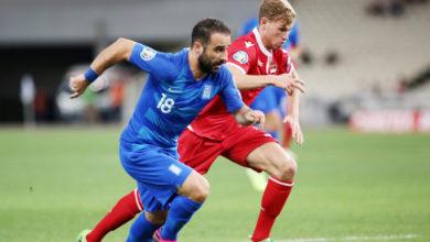 Photo of Οι πιθανοί αντίπαλοι της Εθνικής στον δρόμο για το Κατάρ