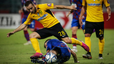 Photo of Super League 1: Στο top-3 των ασίστ ο Φετφατζίδης (pic)