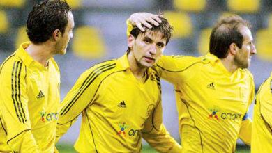 Photo of Προπονητής σε ομάδα της Χαλκιδικής ο Γόγολος