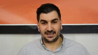 Photo of Κουγιουμτζίδης: «Στόχος του Άρη είναι πάντα το πρωτάθλημα, να γιγαντωθούν οι ακαδημίες»