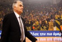 Photo of Μαρκόπουλος: «Πρέπει όσο το δυνατόν πιο γρήγορα να βρούμε παίκτες να στελεχώσουν την ομάδα»