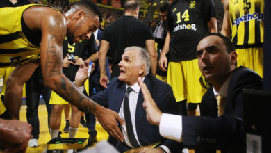 Photo of Μπούτσκος: «Επιτακτική ανάγκη η νίκη-Να δούμε πόσο αποφασισμένοι είμαστε»