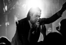 Photo of Nick Cave and the Bad Seeds, νέο άλμπουμ: Ghostseen