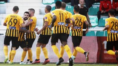 Photo of Ξάνθη – Άρης 0-1: Επιστροφή στις νίκες στο ντεμπούτο του Ένινγκ