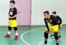 Photo of Πρεμιέρα με νίκη (1-3) το παιδικό τμήμα βόλεϊ