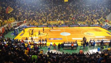 Photo of Ξεκίνησε η διάθεση των διαρκείας του ΑΣ για το μπάσκετ