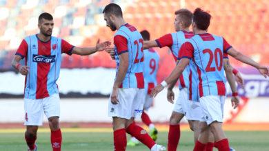 Photo of Στη Super League 1 ο ΠΑΣ Γιάννινα, υποβιβάζεται οριστικά ο Πανιώνιος