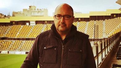 Photo of Αλεξιάδης: «Πολύ συγκινητική η συνάντηση με τον κ. Στέλιο – Υπάρχει ενδιαφέρον για τις ακαδημίες»