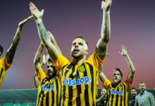 Photo of Λούκας Σάσα: «Αξίζουμε πολλά μετά από μια δύσκολη χρονιά»