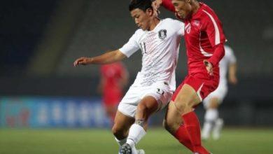 Photo of «Ήταν σαν πόλεμος» λένε οι Νοτιοκορεάτες που έπαιξαν στη Βόρεια Κορέα