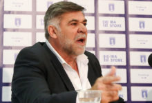 Photo of Τομ Παπαδόπουλος: Παραμένει πρώτο μου μέλημα η αγορά ΑΦΜ