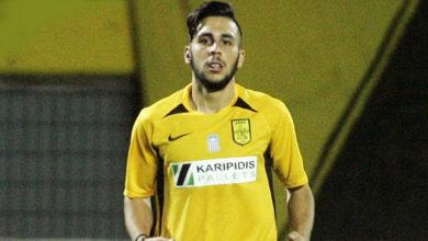 "Photo of Τσαγκαλίδης: ""Έτοιμος αν με χρειαστεί ο προπονητής"""