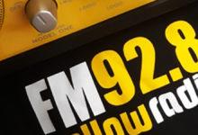 Photo of Στο Yellow Radio 92.8 έρχεται και η Eλληνική μουσική!!!