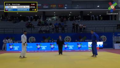 Photo of Που μπορείτε να δείτε live το πρωτάθλημα Τζούντο (video)