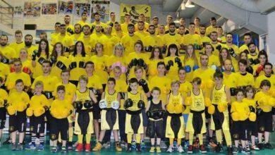 Photo of Πυγμαχία: Πηγαίνει με 28 αθλητές ο Άρης στην Πάτρα