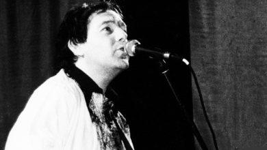 "Photo of To Tραγούδι της Εβδομάδας: Paul Roland-""A Τhousand and Οne Nights"""