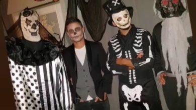 Photo of Γιόρτασαν το Halloween οι ποδοσφαιριστές του Άρη (photos&videos)