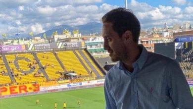 "Photo of Γκουγκουλιάς: ""Κρύο το ποδόσφαιρο χωρίς κόσμο-Θα σηκώσουμε το κύπελλο με μάσκες και με γάντια"""